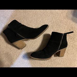 Dolce Vita - Saira Zipper Ankle Boot